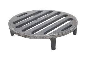 <b>Колосник</b> чугунный, диаметр 19 см