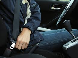 Image result for wearing your seatbelt