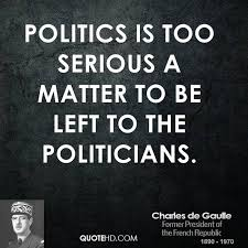 Politics Quotes | QuoteHD via Relatably.com