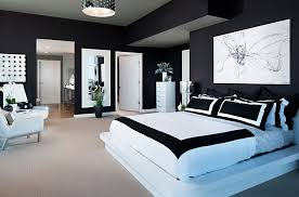 cool black white bedroom on bedroom with black and white themes 18 bedroom awesome black white
