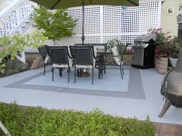 medium sidewalk grey table patio  images about patio on pinterest craft paint walkways and stained conc