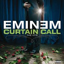 <b>Curtain Call</b> (Deluxe) by <b>Eminem</b> on Spotify
