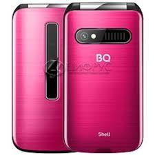 Купить <b>BQ 2816</b> Shell Mirror Pink