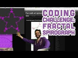 Coding Challenge #55: Mathematical <b>Rose Patterns</b> - YouTube