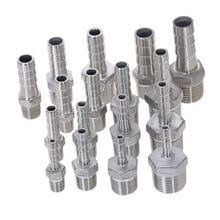 <b>304 Stainless Steel Bsp</b>