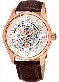 Наручные <b>часы Stuhrling мужские</b> и женские: купить наручные ...