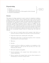 how to write proposal procedure template sample how to write proposals generic approach by perilla
