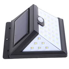 <b>Solar</b> Energy Wall <b>Lamp Human Body</b> Induction <b>Lamp</b> Landscape ...
