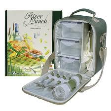 <b>Ланч</b>-<b>набор Camping World River</b> Lunch - купить в официальном ...