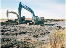 the truth about keystone xl construction jobs great plains tar michels pipeline construction