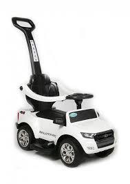 Детская <b>каталка Barty Ford</b> Ranger DK-P01P - купить в Москве