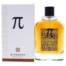 Shop <b>Givenchy Pi</b> Men's 5-ounce Eau de Toilette Spray - Clear ...