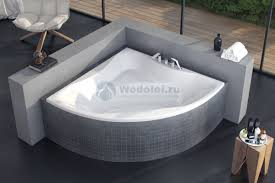 <b>Акриловая ванна Excellent Glamour</b> 150x150, цена 40960 руб ...