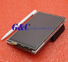 """Business, Office & Industrial <b>3.5</b>""""<b>Inch TFT</b> LCD Touch Screen ..."""