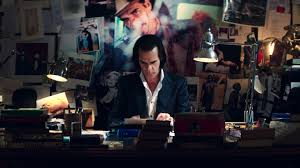 <b>Nick Cave: 'The</b> Creative Process Is An Altered State In Itself' : NPR