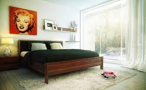 bedroom rug design ideas