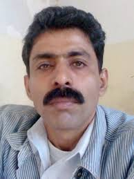 The mutilated body of Balochistan-based journalist Haji Abdul Razzak was identified by his family today, one day after it was found in Karachi, ... - haji-abdul-razzaq-baloch-abducted-march26-2013