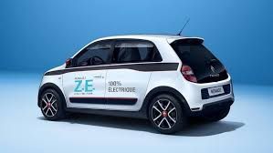 Image result for Renault Twingo ZE