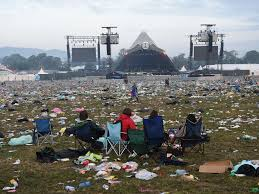 EU referendum Glastonbury conspiracy theories rejected by Tory MP