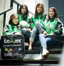 Image result for gojek