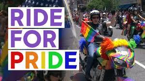 Riding into Pride: Sirens Women's <b>Motorcycle Club</b> to lead Pride ...