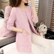 2019 <b>Xnxee</b> Autumn Winter <b>Women</b> Casual Long Sleeve Knitted ...