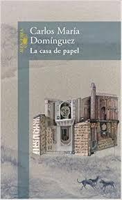 <b>La Casa de Papel</b> (Spanish Edition): Dominguez, Carlos Maria ...