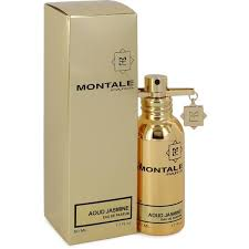 <b>Montale Aoud Jasmine</b> Perfume by Montale