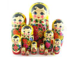 「Russian doll」的圖片搜尋結果