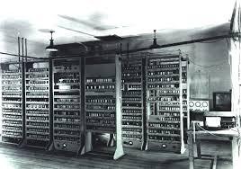 EDSAC - Wikipedia