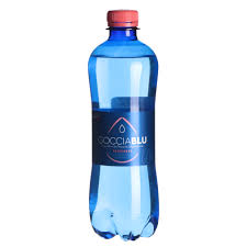 Купить <b>Вода</b> минеральная Gocciablu газированная 500 мл в ...