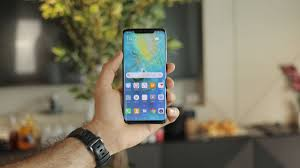 <b>Huawei Mate 20 Pro</b> review | TechRadar