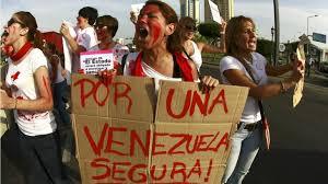 Image result for Secuestros en Caracas