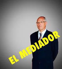 Resultado de imagen de el mediador