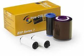 <b>Полноцветная лента Zebra YMCKO</b> 800077-742EM купить: цена ...
