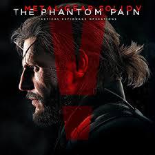 <b>Metal Gear Solid V</b>: The Phantom Pain - Wikipedia