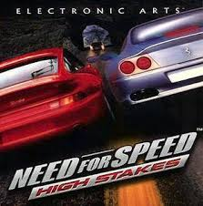 <b>Need for Speed</b>: High Stakes - Wikipedia