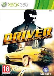 Driver San Francisco RGH Xbox 360 Español [Mega+] Xbox Ps3 Pc Xbox360 Wii Nintendo Mac Linux