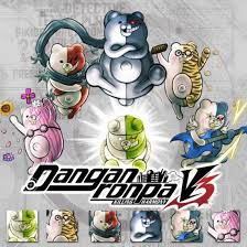 <b>Danganronpa</b> V3 <b>Monokuma</b> and Monokubs Avatar Set PlayStation ...
