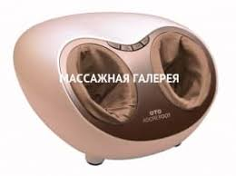<b>Массажер</b> для ног <b>OTO Adore Foot</b> Warm AFW-90 купить в Москве ...