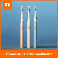 New Xiaomi <b>Mijia T100</b> Mi Smart Electric Toothbrush <b>Original</b> 2 ...