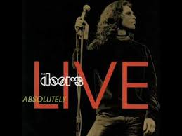 <b>The Doors Absolutely</b> Live (3 Alabama Song) (4 Back Door Man) (5 ...