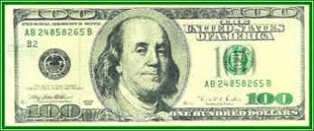 Image result for dollar bill