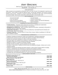 senior accountant resume z5arf com senior accountant resume sample 2 resume templates for us klihckz4