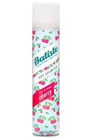 <b>Сухой шампунь cherry</b> BATISTE - цена 590 ₽ купить в интернет ...
