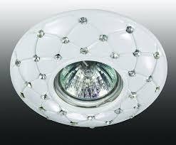 Встраиваемый <b>светильник NOVOTECH 370129 SPOT</b> купить в ...