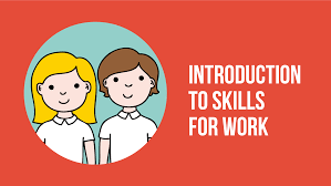 introduction to skills for work programme curriculo solutions