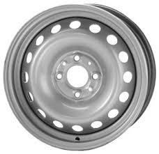 Купить <b>диски ТЗСК Hyundai Solaris/Kia</b> Rio 3