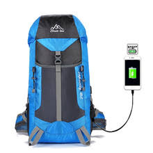 Buy blue rucksack and get free shipping on AliExpress.com