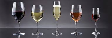 Types of <b>Wine Glasses</b> (Choosing <b>Red</b>, White, & Rose Glasses)